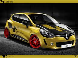 renault clio 2013 renault clio rs 2013 render by teofilodesign on deviantart