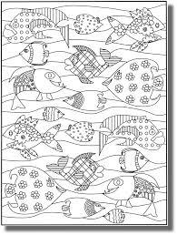 poissons en folie capuchon à l u0027école poisson fish