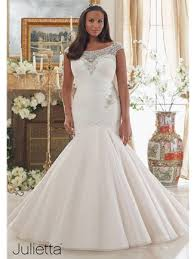 mermaid wedding dress house of brides mermaid style wedding dresses