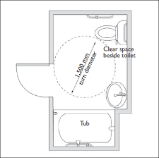 handicap accessible bathroom design small bath layouts and size of fixtures google search house