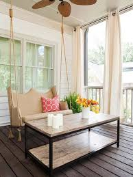 porch swing houzz