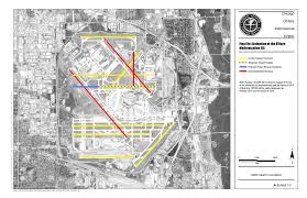 Map Of Chicago Airport Re Evaluation Of The Chicago O U0027hare Modernization Eis Hmmh
