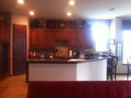 Oak Cabinet Kitchen Makeover - kitchen kitchen colors with dark oak cabinets cabinet