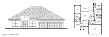 custom plans semi custom home floor plans florida home builders