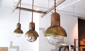 bell jar pendant lights nightwood ny