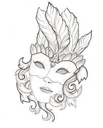 best 25 venetian mask tattoo ideas on pinterest venetian