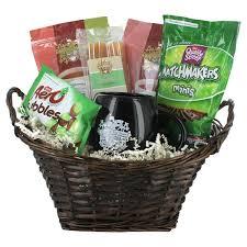 per gift basket camomile mint teatime gift basket