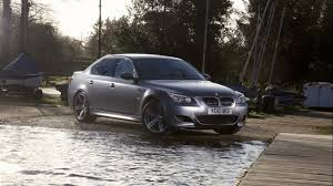 e60 bmw 5 series why the e60 bmw 5 series is prettier than we give it credit for