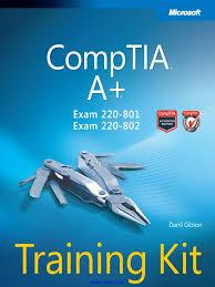 book comp tia cisco certifications