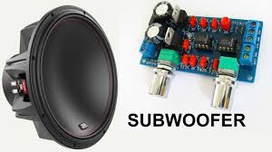 subwoofer power amplifier for home theater how to make home subwoofer amplifier youtube