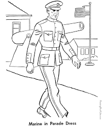 army soldier coloring pages coloring book pages to print free marine coloring pages