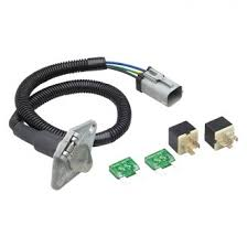ford f 150 hitch wiring harnesses adapters connectors