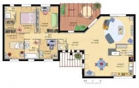 plan maison 4 chambres plain pied gratuit plan maison moderne plain pied gratuit 2 plain pied gratuit gt