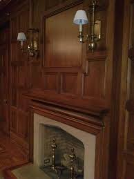 Bedroom Furniture With Hidden Compartments Secret Compartment Above Fireplace Stashvault