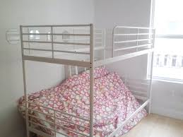 Bunk Bed Sheet Bedroom Beautiful Bedroom Decoration Using All White Bedroom