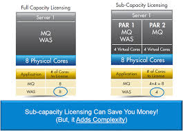Capacity Software License Optimization How To Stay Compliant Under Ibm Sub