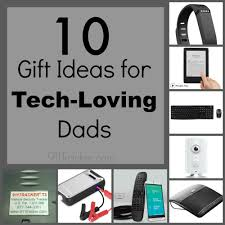 Gift For Dad by 10 Tech Gadgets Gifts For Dad