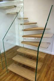 Glass Banister Uk Timber U0026 Glass Stairs Camel Glass Windows Doors Stairs