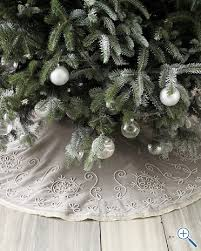 29 best silver tree skirt images on tree