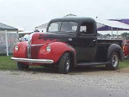 1940 ford truck pictures photo gallery of ford trucks