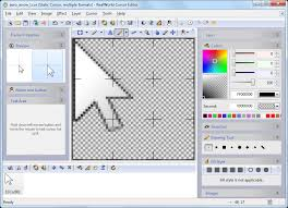 realworld cursor editor make animated cursors