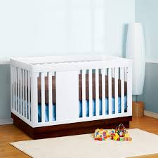Espresso Convertible Crib by Babies R Us Harlow Crib Baby Crib Design Inspiration