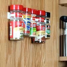cabinet door mounted spice rack door mount spice rack door mount spice rack spice rack organizer
