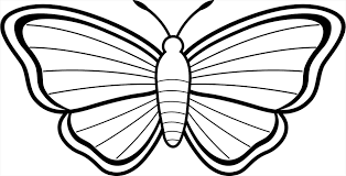 printable coloring pages coloring pages for kids butterfly