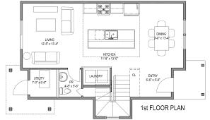 Fort Drum Housing Floor Plans Floor Plan B With Balcony Emerald Acres Town House