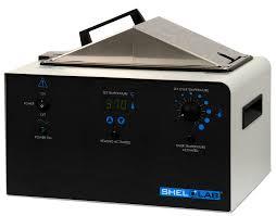 P Baths Swb2 Shel Lab Digital Water Bath 2 Liter Capacity Shellab