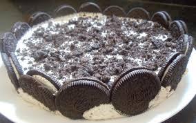 ice cream oreo cake recipe food photos