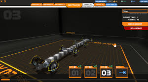 robocraft topic how big is robocraft