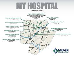 Carroll Community College Map Granville Health System Ghs Quick Facts