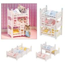 Baby Bunk Bed Calico Critters Baby Bunk Beds Creative Kidstuff
