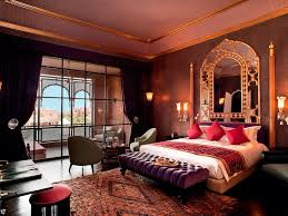 mirror moroccan themed bedroom moracann pinterest moroccan