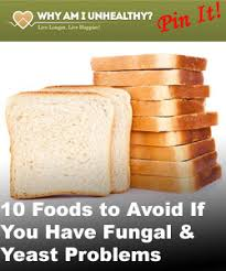 10 foods to avoid if you have fungal u0026 yeast problems u2013 why am i