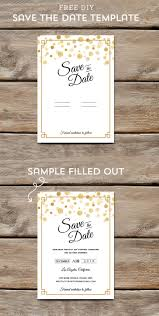 best save the dates best 25 save the date templates ideas on save the