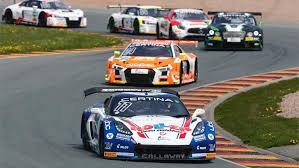 race to win corvette callaway corvette c7 gt3 r captures win at the sachsenring
