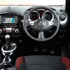 nissan juke interior nissan juke review car review nissan good housekeeping