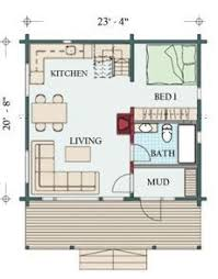 one bedroom log cabin plans architecture minimalist square house plans one bedroom approx 700