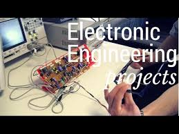 ece thesis topics electronic engineering final year projects youtube
