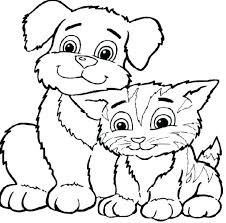 coloring pages cats these printable mandala and abstract coloring