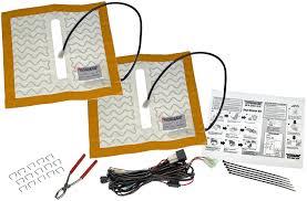 lexus rx300 heater not working amazon com dorman 628 040 universal seat heater kit automotive