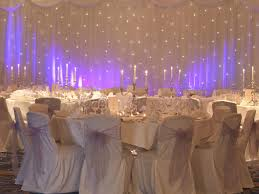 vintage elegant wedding backdrops led starlight backdrop for