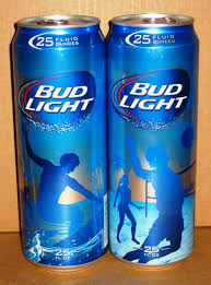 bud light can oz new cans