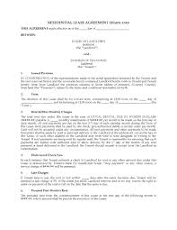Rental House Lease Agreement Template Maryland Fixed Term Residential Lease Agreement Legal Forms And