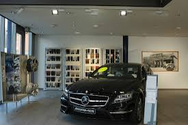 Mercedes Showroom Lugano U003d Expo Trade Show Fair