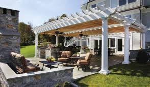 patio u0026 pergola exterior wonderful backyard and outdoor living