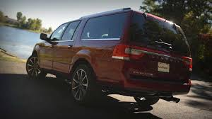 lincoln navigator interior 2016 2016 lincoln navigator l review curbed with craig cole