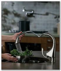 grohe k4 kitchen faucet grohe k4 kitchen faucet sinks and faucets home design ideas